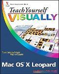 Teach Yourself Visually MAC OS X 'leopard