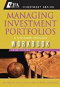 Managing Investment Portfolios A Dynamic Process