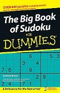 Big Book of Sudoku for Dummies