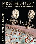 Microbiology: Principles and Explorations