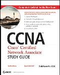 Ccna:Cisco Certified Network Associate Study Guide Exam 640-801