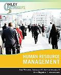 Pathways Human Resource Management