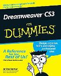 Dreamweaver CS3 For Dummies (For Dummies (Computer/Tech))