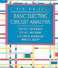 Basic Electric Circuit Analysis