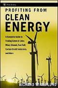 Profiting from Clean Energy