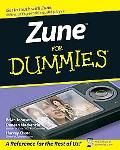 Zune for Dummies