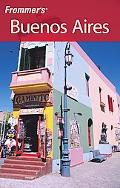 Frommer's Buenos Aires