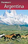 Frommer's Complete Argentina
