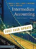 Intermediate Accounting Update, Vol. 1