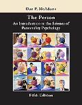The Person: An Introduction to the Science of Personality Psychology