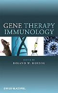Gene Therapy Immunology