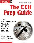 The CEH Prep Guide
