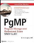Pgmp Program Management Professional Study Guide