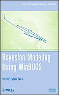 Bayesian Modeling Using WinBUGS