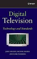 Digital Television Technology and Standards