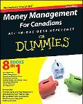 Money Management All-in-one-desk Reference for Canadians for Dummies