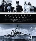 Corvettes Canada