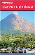 Frommer's Nicaragua and El Salvador (Frommer's Nicaragua & El Salvador)