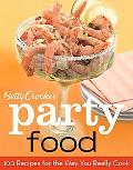 Betty Crocker Party Food