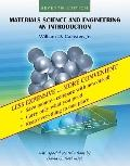 (WCS)Materials Science and Engineering : An Introduction, 7th Edition Binder Ready Version
