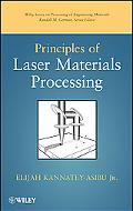 Principles of Laser Materials Processing