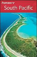 Frommer's South Pacific