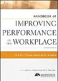 Handbook of Improving Performance in the Workplace, Measurement and Evaluation (Volume 3)