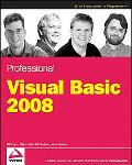 Professional Visual Basic 2008