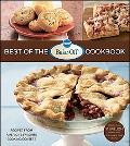 Best of the Bake-Off Contest Cookbook: Recipes from America's Favorite Cooking Contest