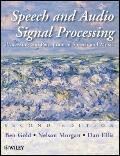 Speech and Audio Signal Processing, Second Edition