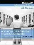 70-643 : Windows Server 2008 Applications Platform Configuration Package