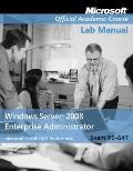Longhorn Server Tbd, Lab Manual
