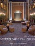 Designing Commercial Interiors, Set
