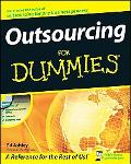 Outsourcing For Dummies with CD