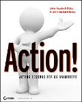 Action! Acting Lessons for CG Animators