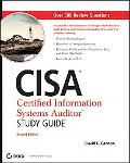 CISA Certified Information Systems Auditor Study Guide with CDROM