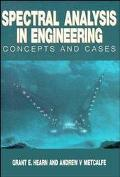 Spectral Analysis in Engineering: Concepts and Cases