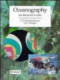 Oceanography An Illustrated Guide