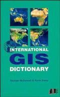 International GIS Dictionary