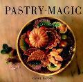 Pastry Magic - Carol Pastor - Hardcover