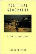 Political Geography A New Introduction