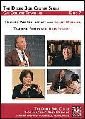 Teaching Political Science with Stanley Hoffmann and Teaching Poetry with Helen Vendler, the...