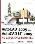 Autocad X and AutoCAD LT X: No Experience Required
