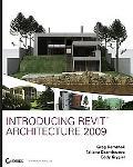 Introducing Revit Architecture 2009: BIM for Beginners