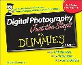 Digital Photography Just the Steps for Dummiesr