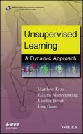 Unsupervised Learning Via Self-Organization : A Dynnamic Approach