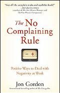 No Complaining Rule