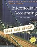 Intermediate Accounting, 12ed. Update Binder Ready Version