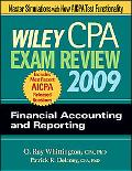 Wiley CPA Exam Review 2009: Financial Accounting and Reporting