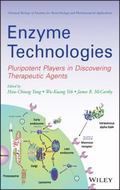 Design of Enzyme Inhibitors for Therapeutics